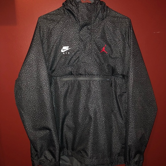 edff91446a89 Jordan Other - MEN S JORDAN SPORTSWEAR WINGS 1988 ANORAK JACKET